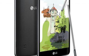 LG Stylus 2 Plus: drittes Stylus 2 Modell vorgestellt