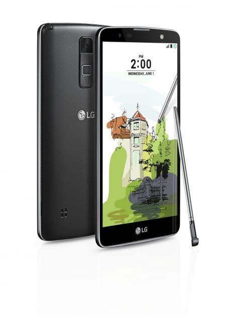 dv-c lg stylus 2 plus LG Stylus 2 LG Stylus 2 Plus: drittes Stylus 2 Modell vorgestellt LG Stylus2 Plus 1 456x660