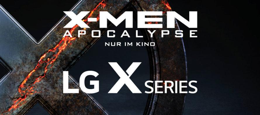 LG X power und LG X mach kommen nach Deutschland