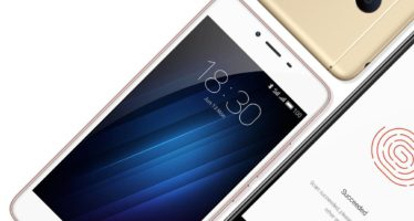 Meizu stellt edlen iPhone-Klon Meizu M3s vor