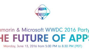 Microsoft lädt iOS-Entwickler zur WWDC After-Show Party ein