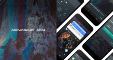Custom-ROM Android Paranoid ist mit Marshmallow wieder zurück