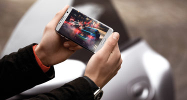 Samsung Galaxy S7 (Edge) verkauft sich wie geschnitten Brot