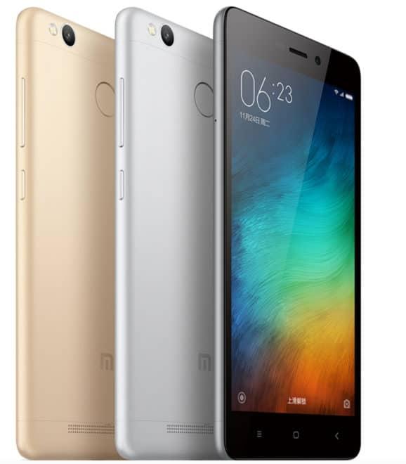 dv-c xiaomi redmi 3s Xiaomi Redmi 3s Einsteiger-Smartphone Xiaomi Redmi 3s soll den Markt aufmischen Xiaomi Redmi 3s 578x660