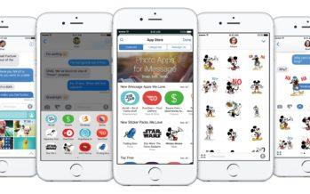 Apple veröffentlicht iOS 10.1 mit einigen Neuheiten