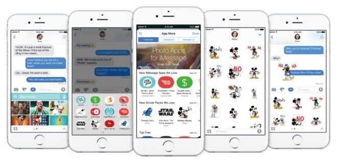 dv-c ios 10 iOS 10.1 Apple veröffentlicht iOS 10.1 mit einigen Neuheiten iPhone Lockup Apps PR PRINT 660x320