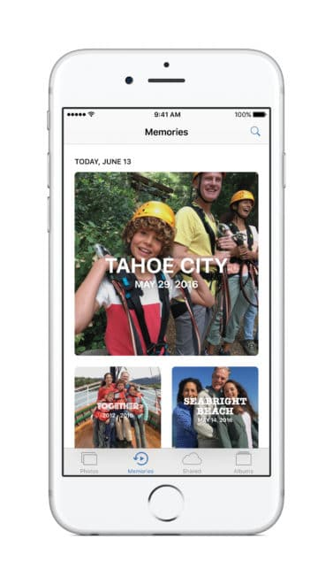 dv-c ios 10 iOS 10 iOS 10 – der größte Schritt in der iOS Geschichte den es jemals gab iPhone Photos PR PRINT 377x660