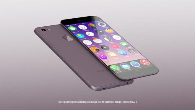 iOS 10 Konzept / Macworld apple Die WWDC 2016: Welche Neuerungen bringt Apples Entwicklerkonferenz? iphone 7 illustration yasser farahi 1000e 660x372