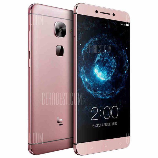 leeco Gearbest Spitzensmartphone zum Bestpreis bei Gearbest erhältlich leeco 660x660