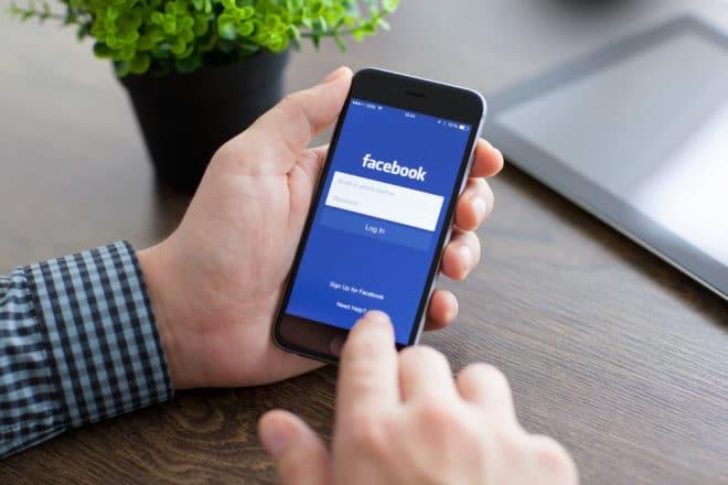 lo-c facebook app Facebook Sicherheitslücke in Facebook Messenger ermöglicht Einschleusen von Malware shutterstock 254832613 660x440