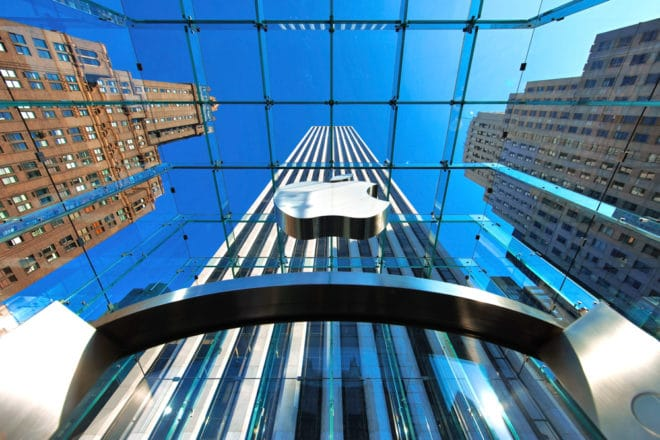 lo-c apple Apple Südkoreanische Wettbewerbskommission nimmt Apple ins Visier shutterstock 258085625 660x440