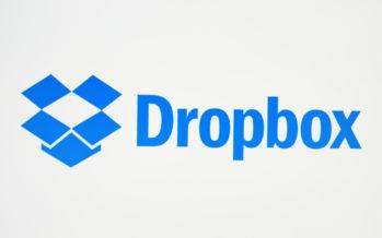 Großes Dropbox-Update lässt die Cloud mächtiger werden und löst Scan-Apps ab