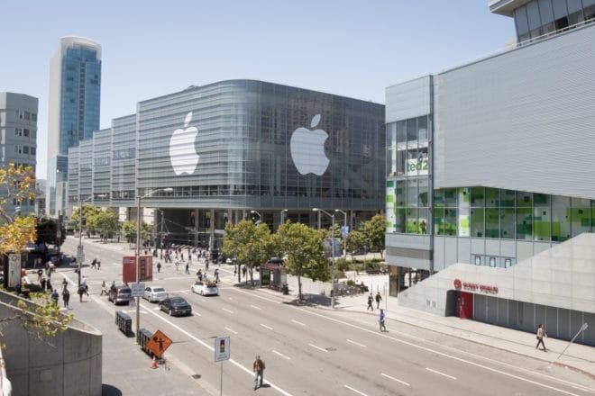 Apple WWDC 2015 / vincenzo mancuso, Shutterstock apple Die WWDC 2016: Welche Neuerungen bringt Apples Entwicklerkonferenz? shutterstock 288750392 660x440