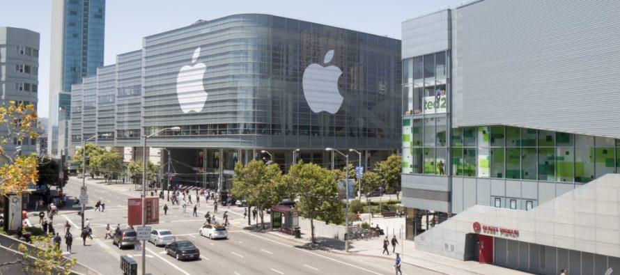 Märkte am Mittag: Mac-Marktanteile erneut gefallen