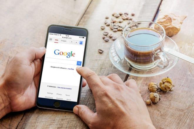 lo-c google Google Prompt Google Prompt soll Zwei-Faktor-Authentifizierung erleichtern shutterstock 292899377 660x440