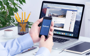 Facebook schaltet weltweit neue Posting-Funktionen frei