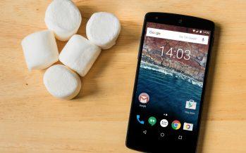 Google möchte sich bei neuen Nexus-Geräten mehr Einmischen