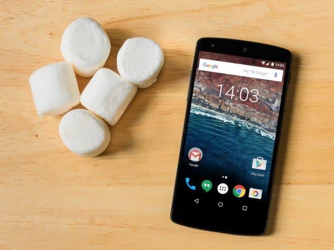 dv-c google nexus android m marshmallow android 6.0 Nexus Google möchte sich bei neuen Nexus-Geräten mehr Einmischen shutterstock 328667432 660x495