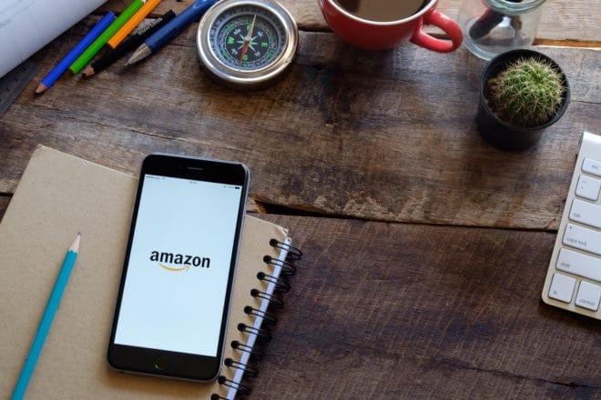 lo-c amazon Amazon Amazon Prime Music streamt ab 2017 Bundesligaspiele shutterstock 346261871 660x440