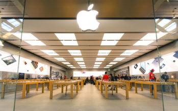 Apple will zum Stromlieferant werden