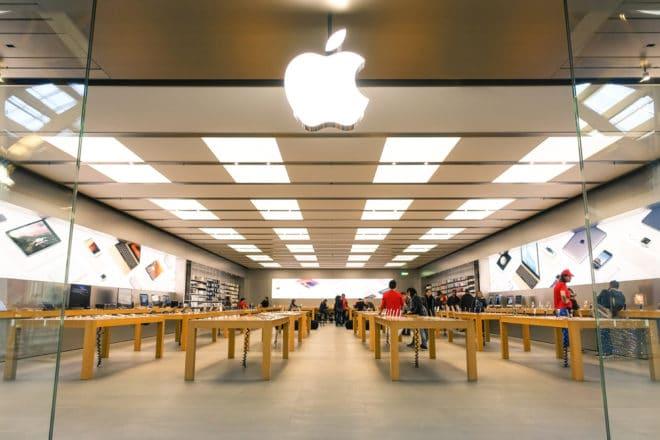 lo-c apple apple Apple will zum Stromlieferant werden shutterstock 347473274 660x440