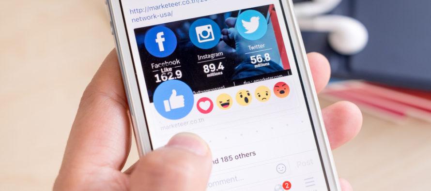 Facebook und Netflix setzen Passwörter wegen Hackerangriff zurück