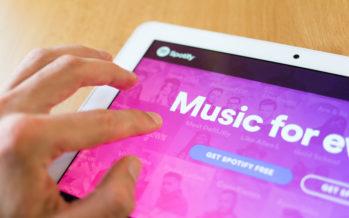 Spotify möchte sich auf Werbeeinnahmen konzentrieren, Premium-Abos werden unwichtig