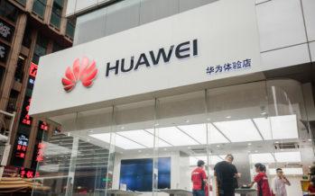 Huawei arbeitet anscheinend an einem eigenen Betriebssystem