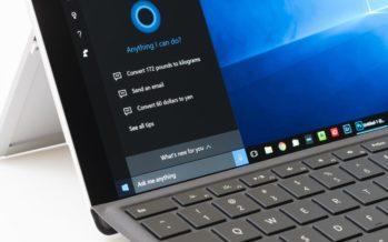 Dialog der  Assistenten: Alexa spricht bald mit Cortana