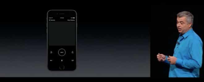tv-remoter tvOS Neues tvOS bekommt tiefere Siri-Integration tv remoter 660x268