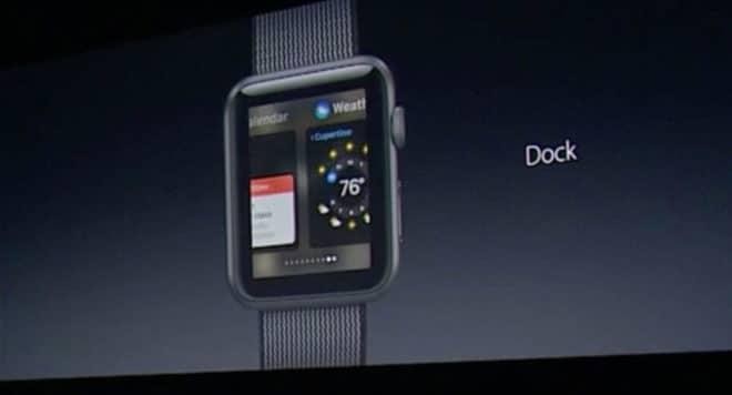 watchos3_05 watchOS 3 watchOS 3 vorgestellt: die Apple Watch soll schneller werden watchos3 05 660x356