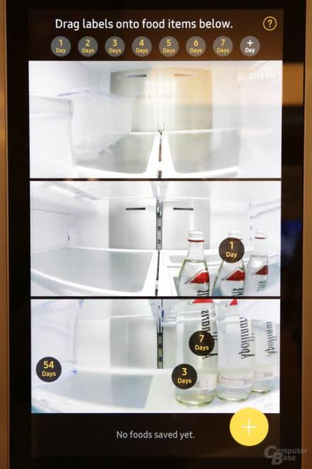 Samsung Samsung bringt smarten Kühlschrank mit eigenem Betriebssystem nach Deutschland 22 1080