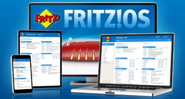 Fritz!OS 6.60 für Fritz!Boxen 7490 und 6490 Cable ist da