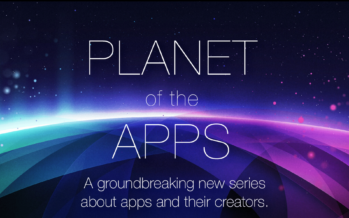 Planet of the Apps: Apple arbeitet an erster TV-Serien Eigenproduktion