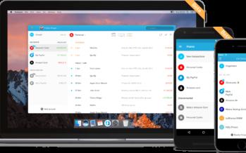 Neustart von Outbank: Banking-App für iOS erfindet sich neu