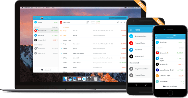 dv-c outbank Outbank Neustart von Outbank: Banking-App für iOS erfindet sich neu Devices 660x346