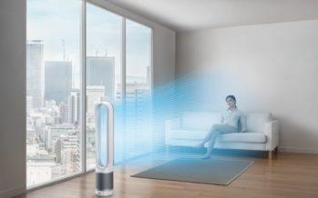 Dyson Pure Cool Link im Test – der Luftreiniger mit smarter Appsteuerung