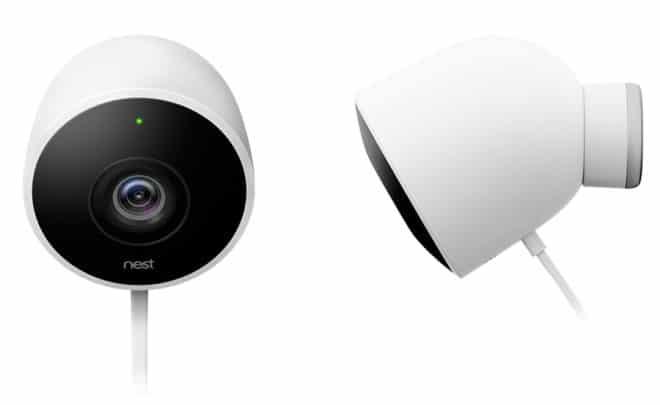 dv-c nest cam outdoor nest cam Neue Nest Cam Outdoor mit Personenerkennung vorgestellt Nest Cam Outdoor 660x405