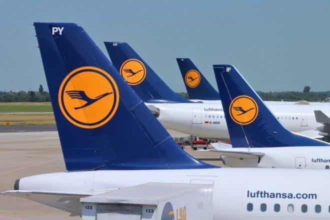 loc Lufthansa Lufthansa bietet W-LAN bald auch auf Kurz- und Mittelstreckenflügen an shutterstock 158649179 660x440