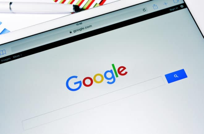 lo-c google Google Google kauft Anvato damit die Google Cloud konkurrenzfähiger werden kann shutterstock 312419954 660x435