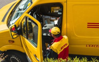 Deutsche Post möchte Datenbrillen für Briefträger einführen