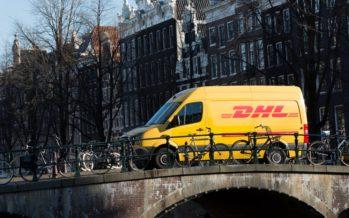 DHL Wunschzeitfenster bei Abendzustellung jetzt deutschlandweit möglich