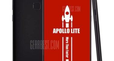 Verbissenes Gearbest-Angebot: Das Vernee Apollo Lite 4G