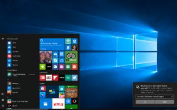Windows 10 Anniversary Update ab heute verfügbar