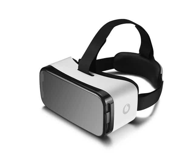Vodafone Smart Platinum Vodafone Smart Platinum 7 mit passender VR-Brille präsentiert 28394140806 dd6067ea82 z