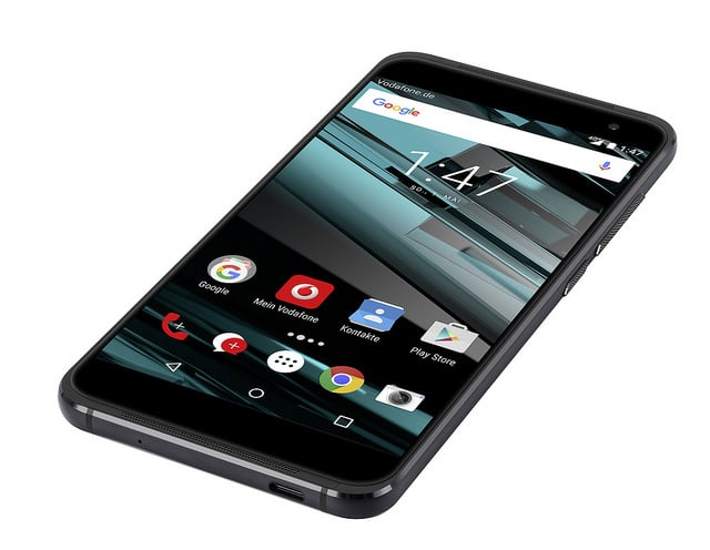 dv-c vodafone smart vr Vodafone Smart Platinum Vodafone Smart Platinum 7 mit passender VR-Brille präsentiert 28426741925 32eae9efb1 z
