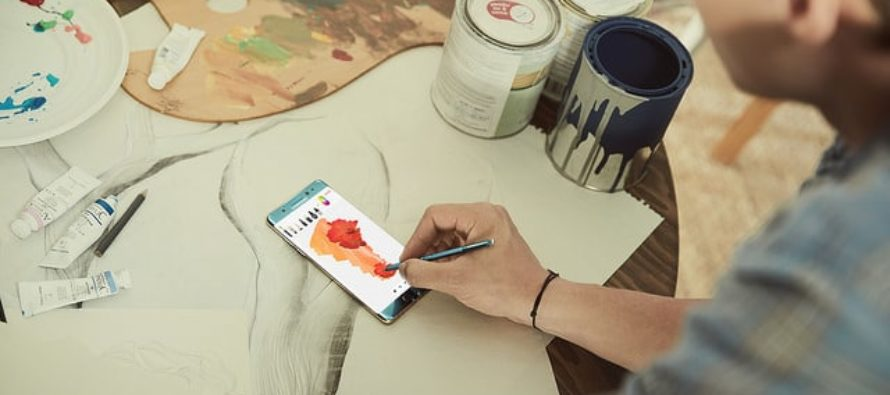 PR-Desaster: Samsung Galaxy Note 7 muss zurückgerufen werden