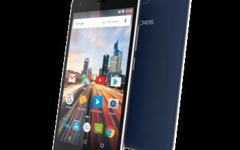 IFA: Archos schickt vier neue Einsteiger-Smartphones ins Rennen