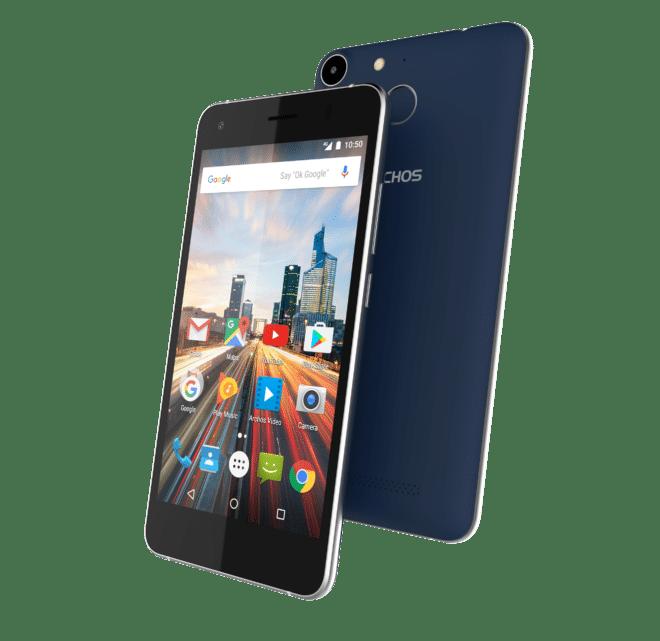 dv-c archos 50f helium Archos IFA: Archos schickt vier neue Einsteiger-Smartphones ins Rennen ARCHOS 50f Helium 2 660x641