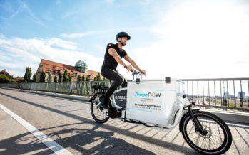 Amazon Prime Now ab heute auch in München verfügbar